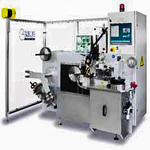 Automatic Precision Brazing Machine GLL
