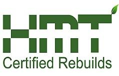 HMT Certified Machine Rebuilds