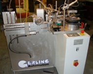 HMT Certified Brazing Machinery