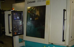 HMT Certified TCT Grinding Machines