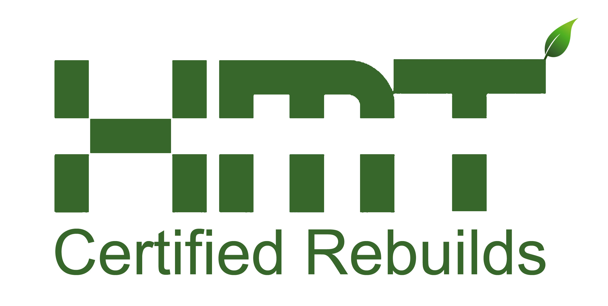 HMT Certified Rebuilds
